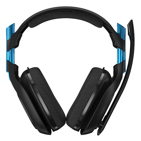 Casque micro Astro Gaming A50 + Base Station PS4 - Autre vue