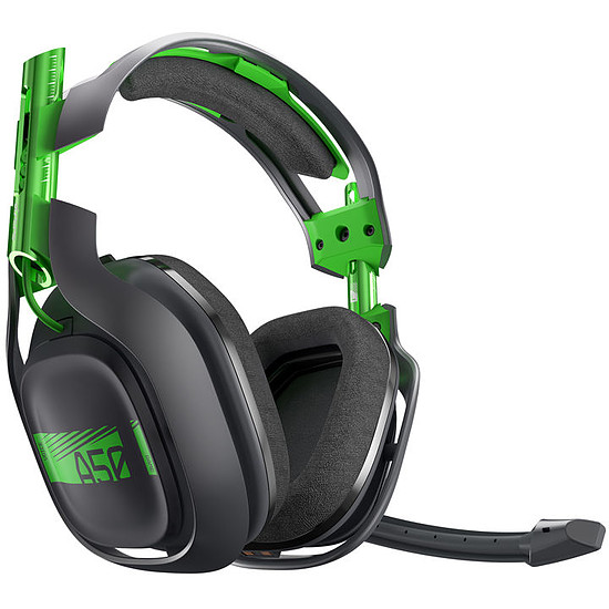 Casque micro Astro Gaming A50 + Base Station Xbox One - Autre vue