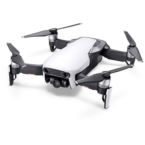 Drone Dji Mavic Air (blanc arctique)