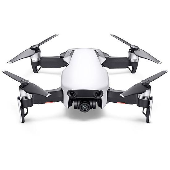 Drone Dji Mavic Air (blanc arctique) - Autre vue