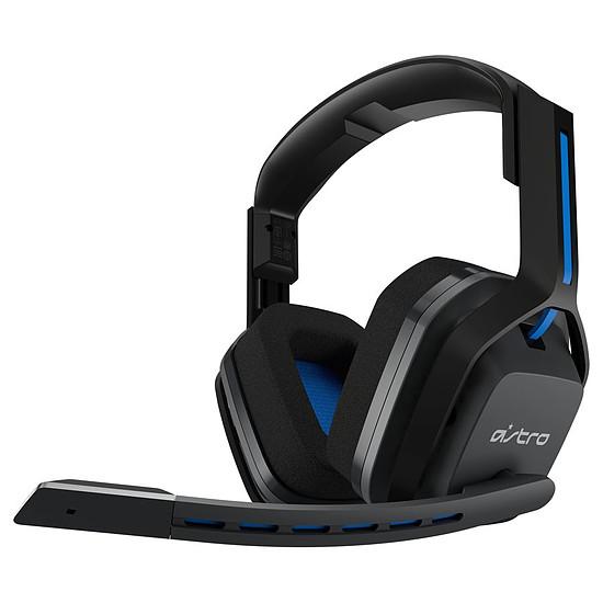 Casque micro Astro Gaming A20 - Bleu - Autre vue