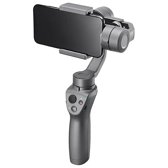 Autres accessoires Dji Osmo mobile 2 (noir) - Stabilisateur smartphone