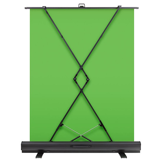 Accessoires streaming Elgato Green Screen - Autre vue
