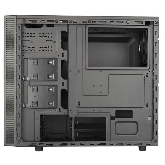 Boîtier PC Cooler Master MasterBox E500L Fenêtre - Rouge - Autre vue