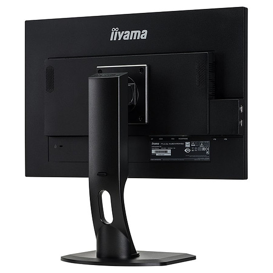 Écran PC Iiyama ProLite XUB2495WSU-B1 - Autre vue
