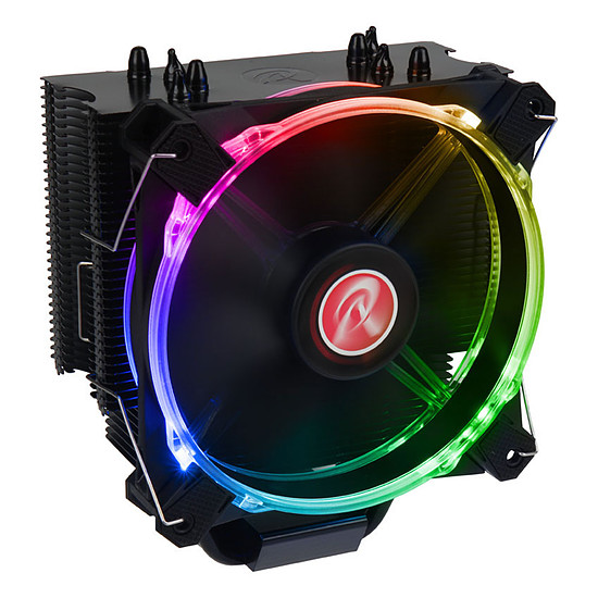 Refroidissement processeur Raijintek LETO RGB