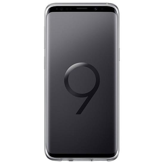 Coque et housse Samsung Coque fine (transparente) - Samsung Galaxy S9