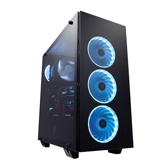 Boîtier PC FSP Fortron CMT510 RGB