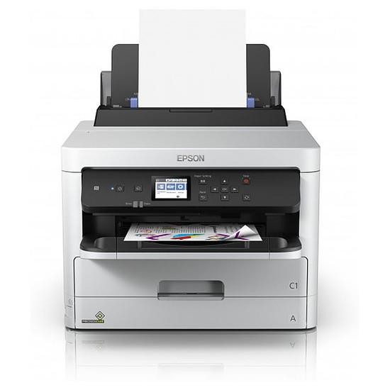 Imprimante jet d'encre Epson WorkForce Pro WF-C5210DW - Autre vue