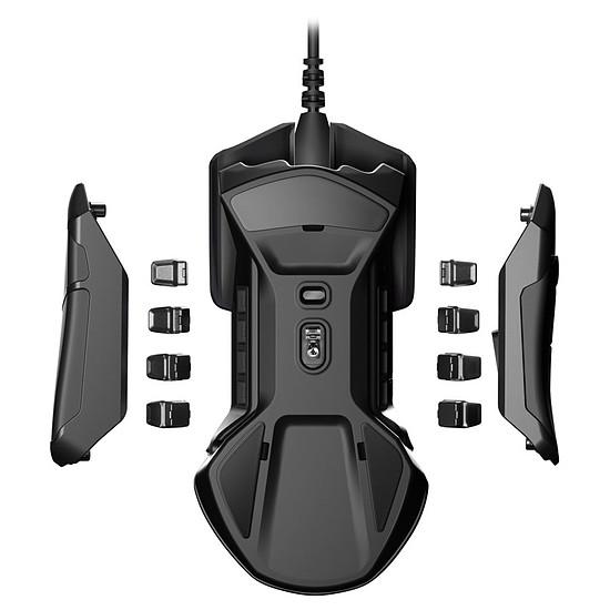Souris PC SteelSeries Rival 600 - Autre vue