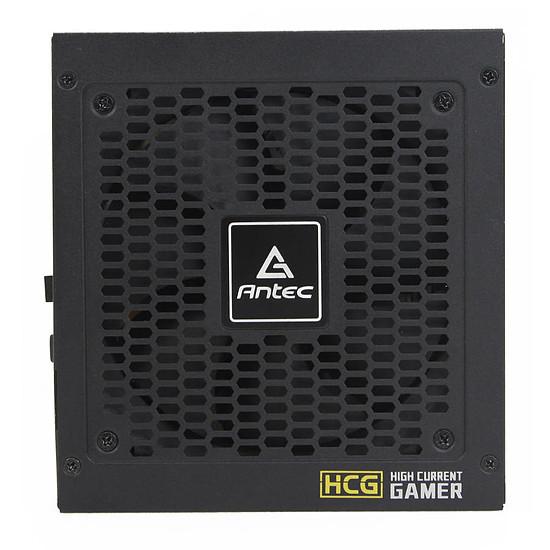 Alimentation PC Antec High Current Gamer HCG-850W Gold - Autre vue