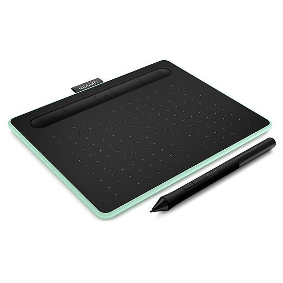 Tablette Graphique Wacom Intuos S Bluetooth - Pistache