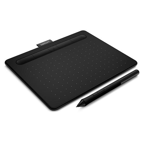 Tablette Graphique Wacom Intuos S Bluetooth - Noir