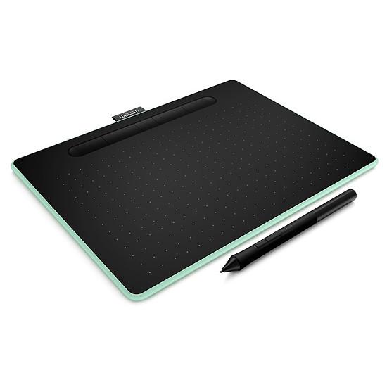 Tablette Graphique Wacom Intuos M Bluetooth - Pistache