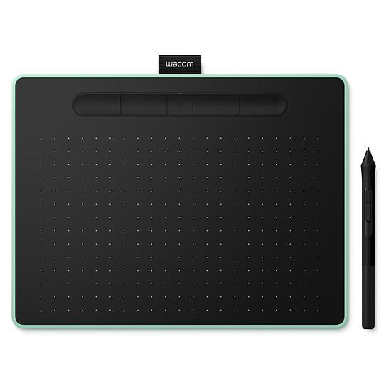 Tablette Graphique Wacom Intuos M Bluetooth - Pistache - Autre vue
