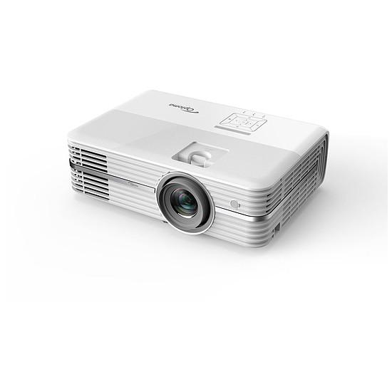 Vidéoprojecteur Optoma UHD40 - DLP 4K UHD - 2200 Lumens