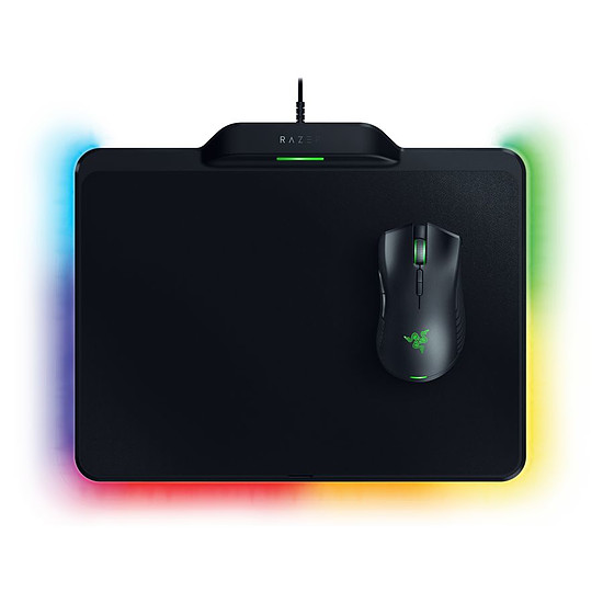 Souris PC Razer Mamba + Firefly HyperFlux