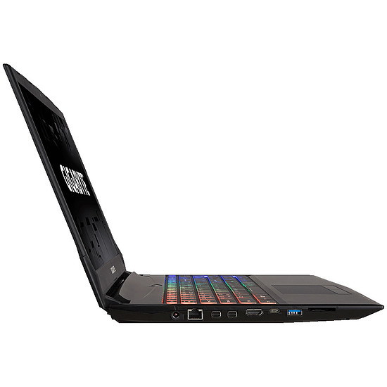 PC portable GIGABYTE SABRE 15 - P45W V8 C350W10-FR - Autre vue