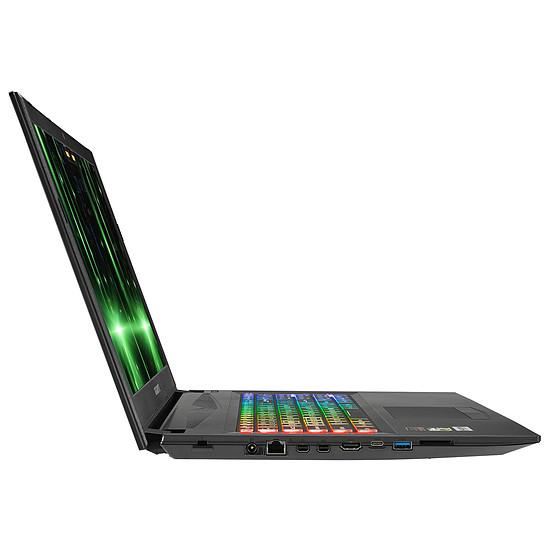 PC portable Gigabyte Sabre 17 - P47K V8 C35W10-FR - Autre vue
