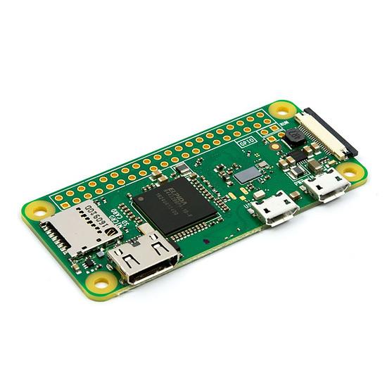 Raspberry Pi Raspberry Pi ZERO W