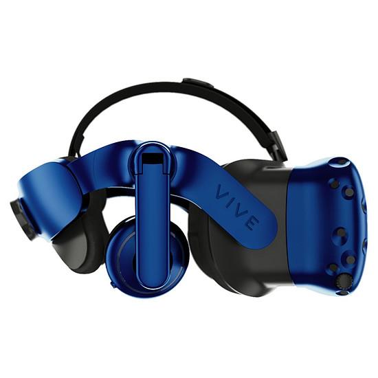 Réalité Virtuelle HTC VIVE Pro - Autre vue