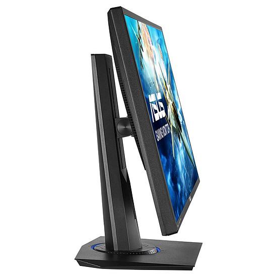 Écran PC Asus VG245Q - Autre vue