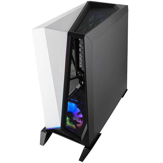 Boîtier PC Corsair Carbide SPEC-OMEGA RGB - Blanc - Autre vue
