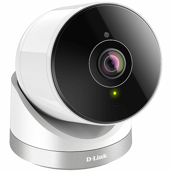 Caméra IP D-Link DCS-2670L - Autre vue