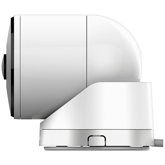 Caméra IP D-Link - DCS-2670L - Autre vue