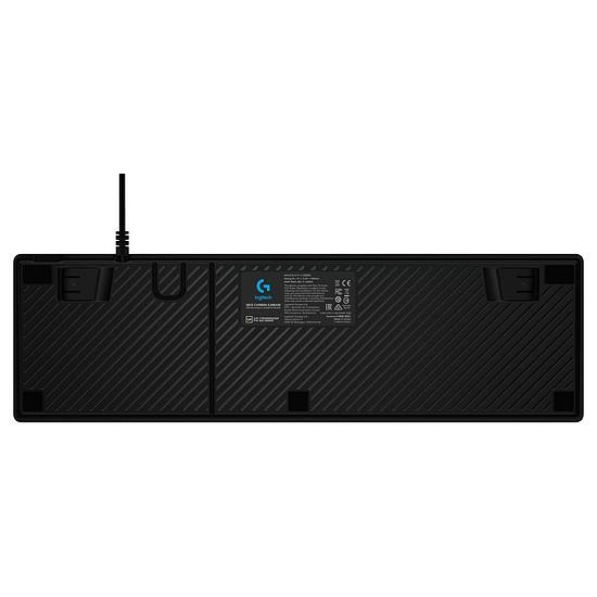 Clavier PC Logitech G513 - Romer-G Linear - Autre vue