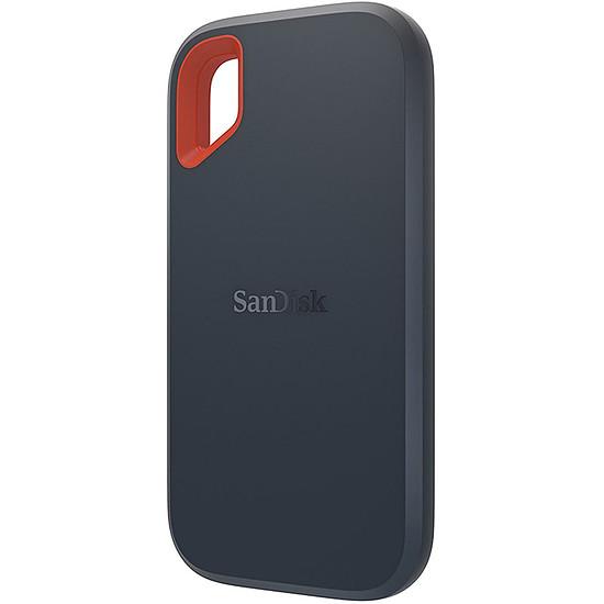 Disque dur externe Sandisk SSD EXTREME Portable 250 Go - Autre vue