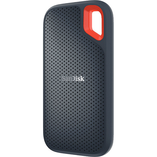 Disque dur externe Sandisk SSD EXTREME Portable 2 To