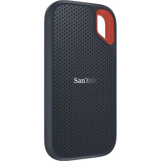 Disque dur externe Sandisk SSD EXTREME Portable 2 To - Autre vue