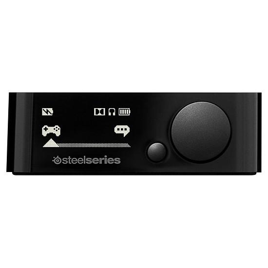 Casque micro SteelSeries Arctis Pro Wireless - Noir - Autre vue