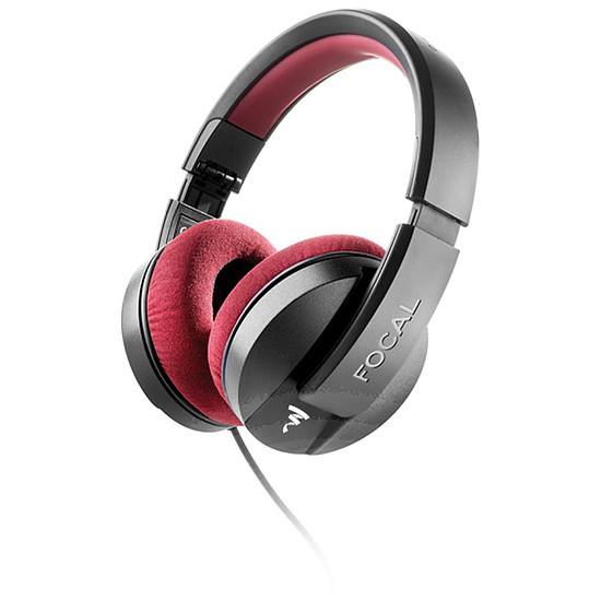 Casque HiFi Focal Listen Professional - Casque audio
