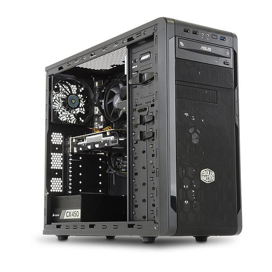 PC de bureau Materiel.net Player Two [ PC Gamer ]