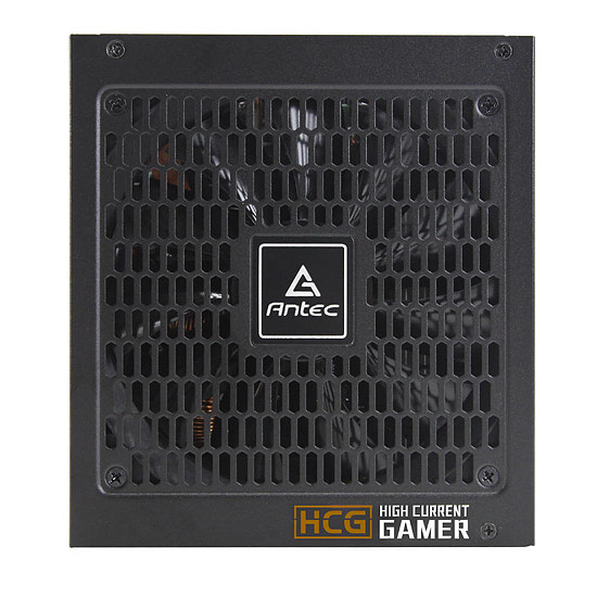 Alimentation PC Antec High Current Gamer HCG-750W Bronze - Autre vue
