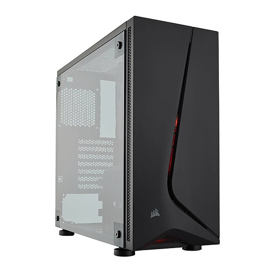 Boîtier PC Corsair Carbide SPEC-05