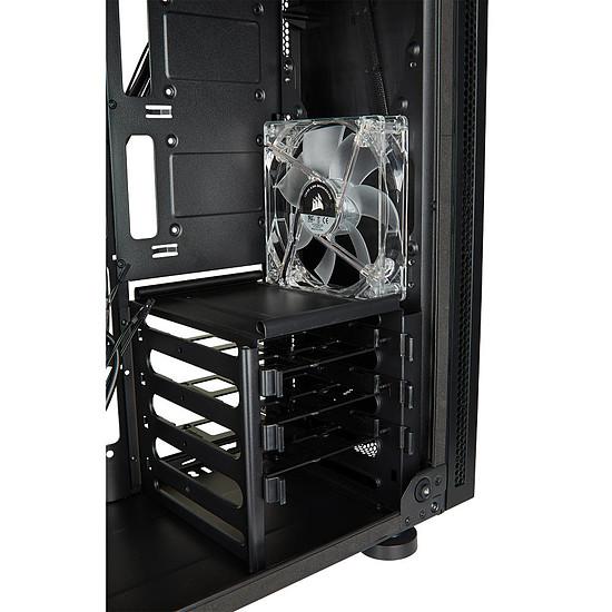 Boîtier PC Corsair Carbide SPEC-05 - Autre vue