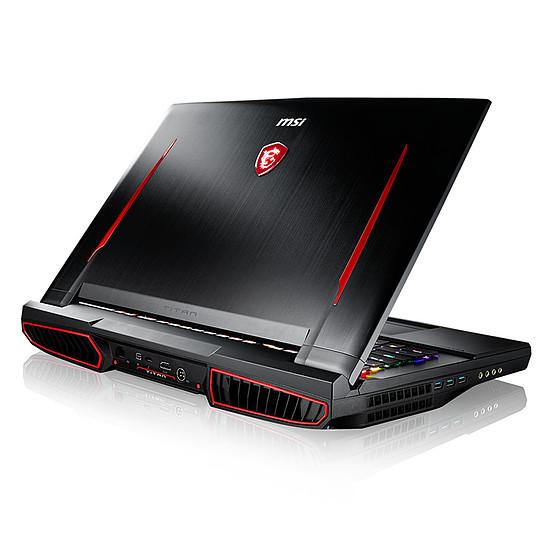 PC portable MSI GT75 Titan 8RG-095FR