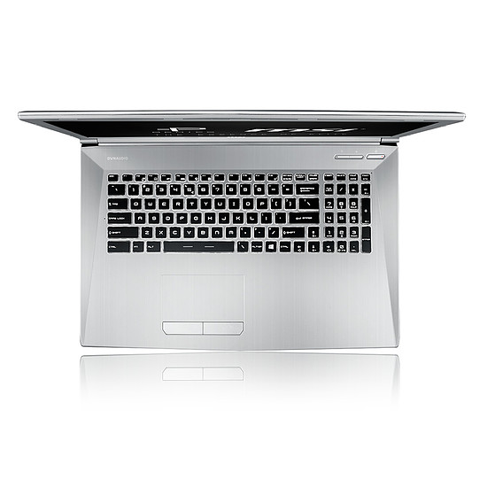 PC portable MSI PE72 8RC-025FR - Autre vue
