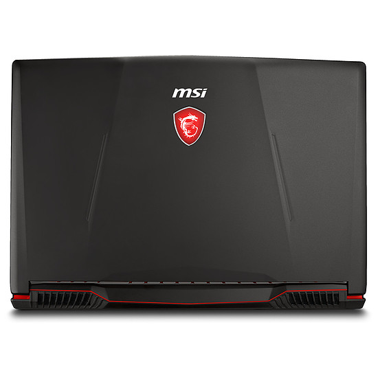 PC portable MSI GL63 8RE-824FR - Autre vue