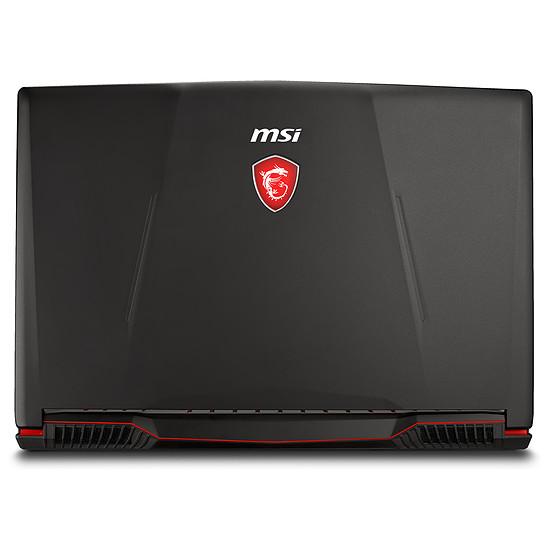 PC portable MSI GL63 8RD-021XFR - Autre vue