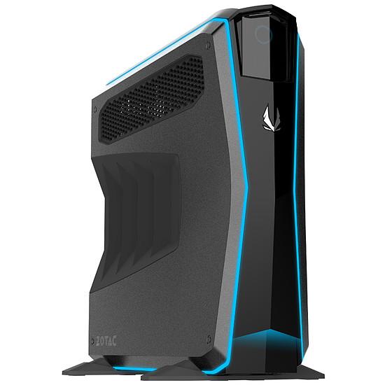 PC de bureau Zotac MEK1 - i7 - GTX 1070 Ti - 16Go - SSD 240Go - 1 To