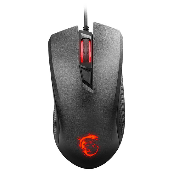 Souris PC MSI Clutch GM10