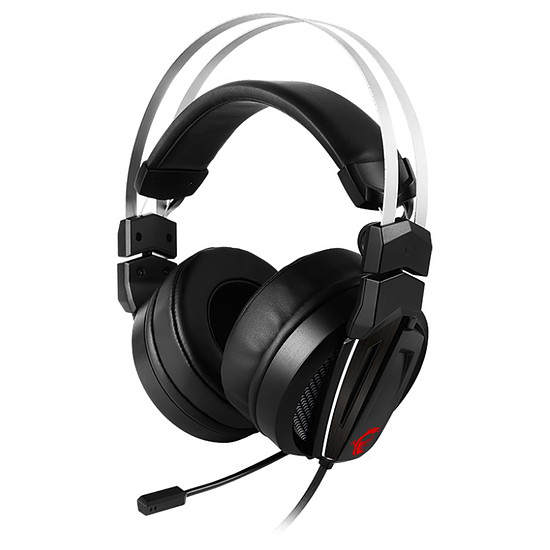 Casque micro MSI Immerse GH60