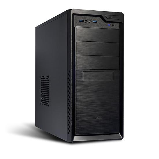 PC de bureau Materiel.net Starter V3 - Windows 10