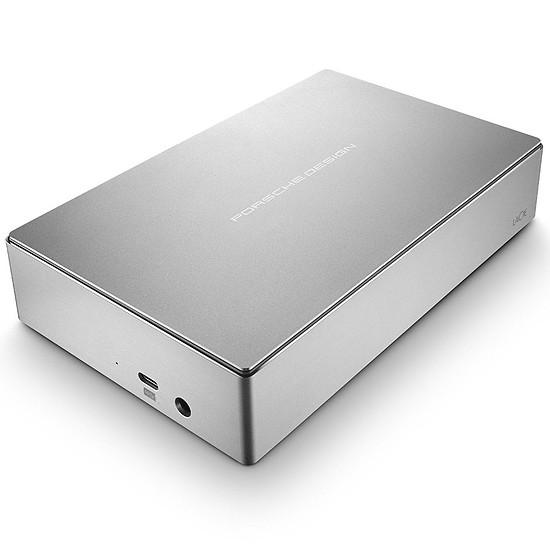 Disque dur externe LaCie Porsche Design Desktop Drive 6 To