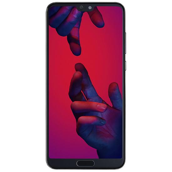 Smartphone et téléphone mobile Huawei P20 Pro (noir) - Autre vue