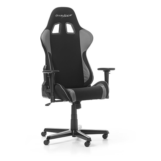 Fauteuil / Siège Gamer DXRacer Formula F11 - Gris